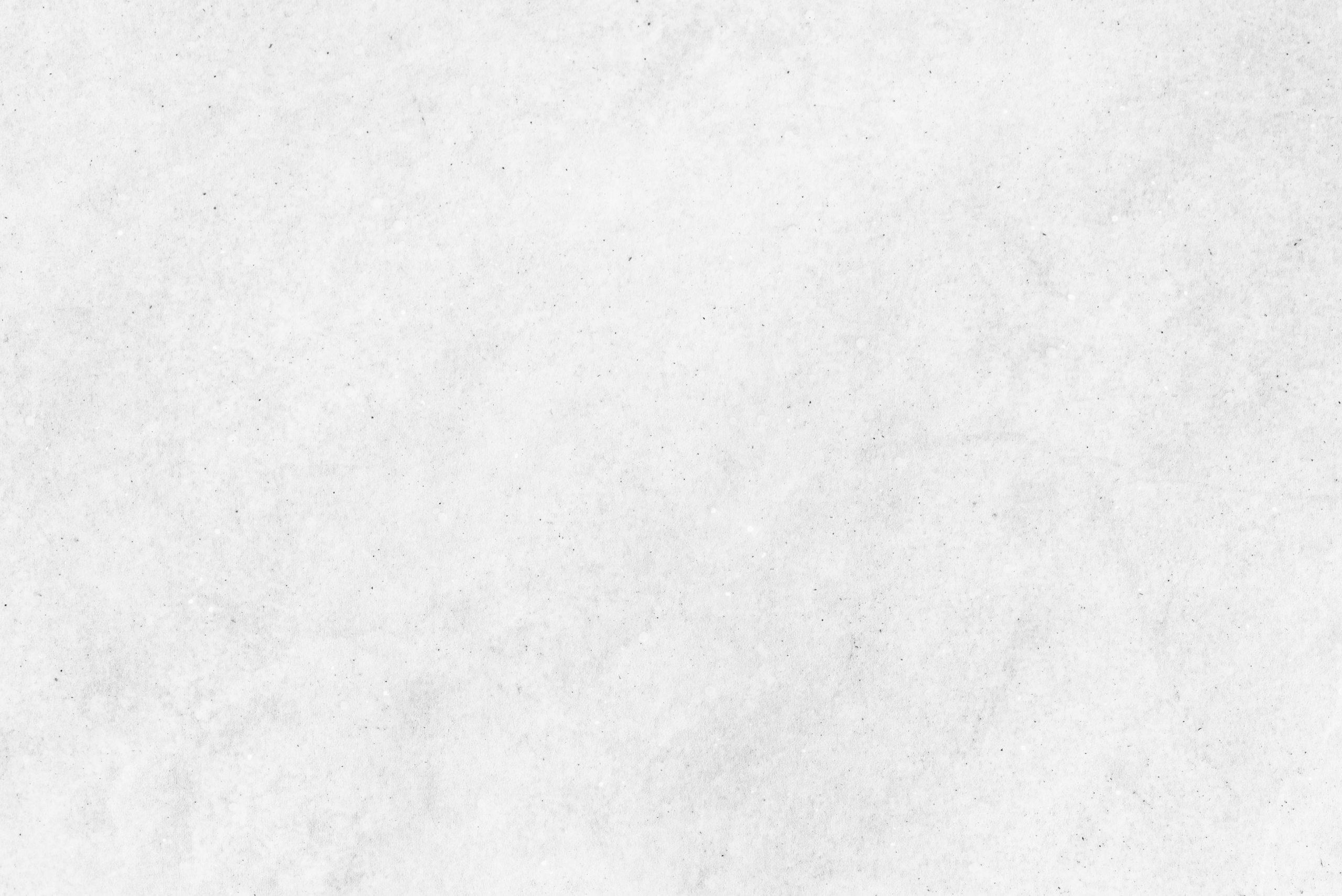 Grunge white concrete textured background